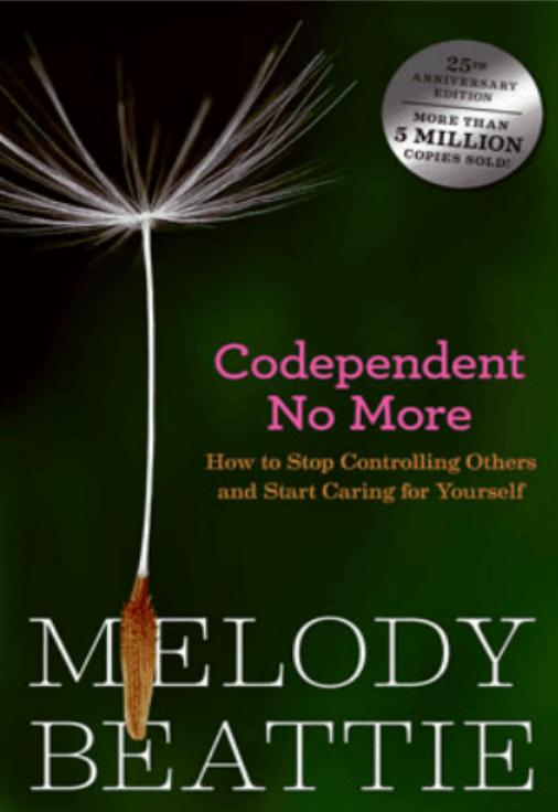 Carte codependenta - Codependent No More