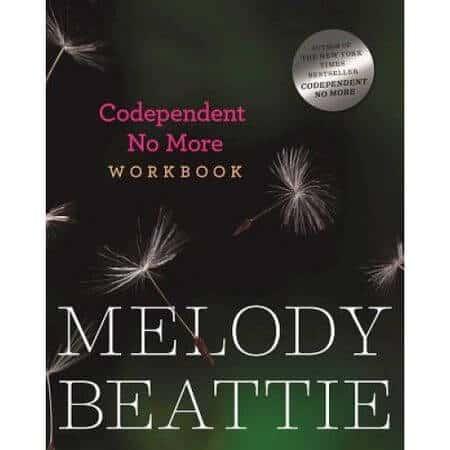 Carte codependenta - Codependent no More - Workbook