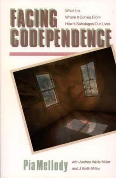 Carte codependenta - Facing Codependence