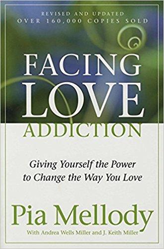 Carte codependenta - Facing Love Addiction