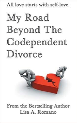 Carte codependenta - My Road Beyond the Codependency Divorce