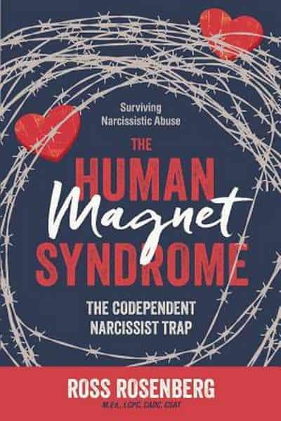 Carte codependenta - The Human Magnet Syndrome The Codependent Narcissism Trap
