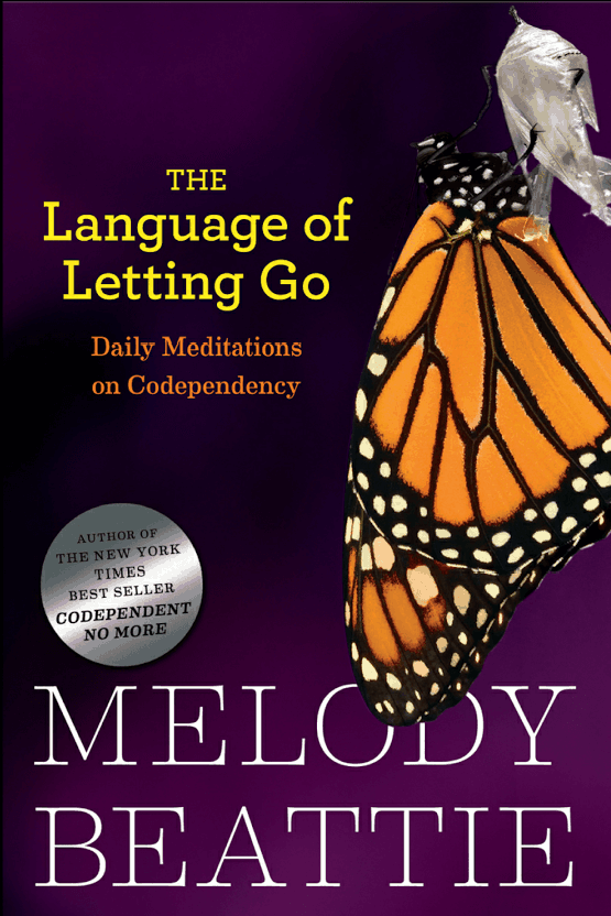 Carte codependenta - The Language of Letting Go