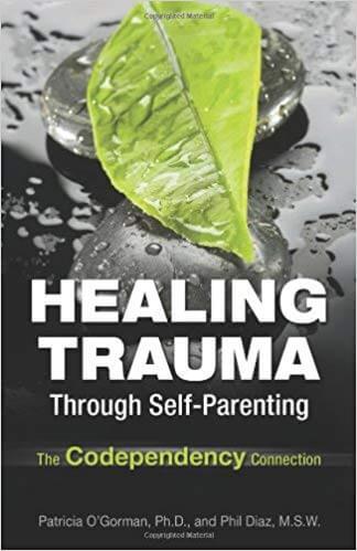 carte codependenta - Healing Trauma Through Self-Parenting